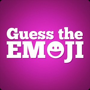 Guess The Emoji