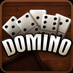 Dominoes the board game