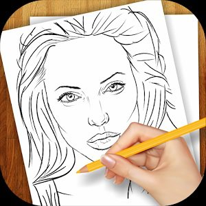 Drawing Lessons Celebrities