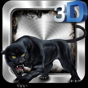 Real Panther Simulator