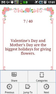Valentine's Day Fun Facts