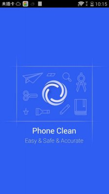 Phone Clean & Booster