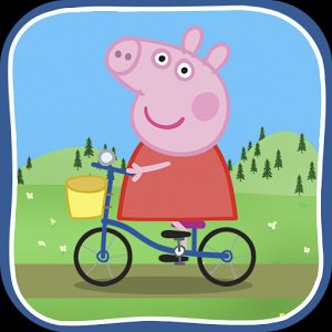 Peppa's Bicycle