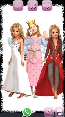 Princess Yourself – Photo Fun