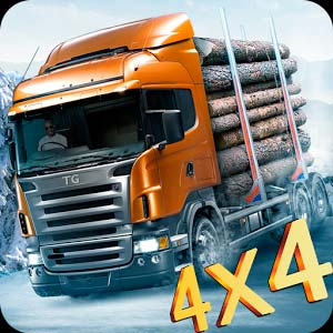 Off-Road 4x4: Hill Driver 2