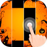 Magic Piano: Halloween Tiles 2