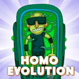 Homo Evolution